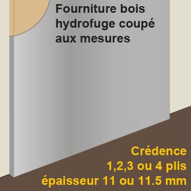 devis credence inox 20 mm. Black Bedroom Furniture Sets. Home Design Ideas