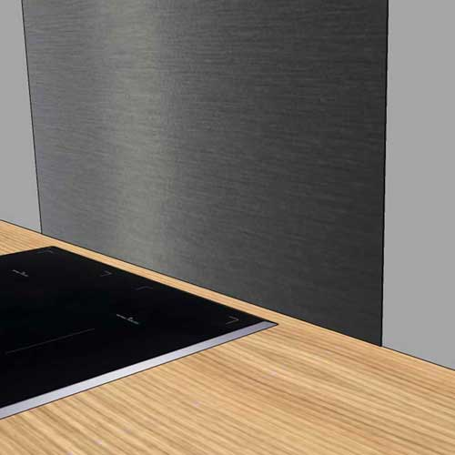 Plakinox d coupe plaque inox sur mesure cr dence inox cuisine for Plaque aluminium cuisine sur mesure
